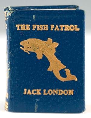 The Fish Patrol: London, Jack