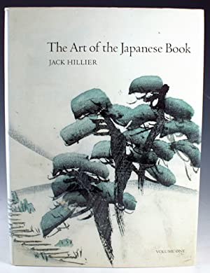 The Art of the Japanese Book