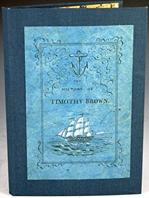 The History of Timothy Brown