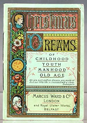 Christmas Dreams of Childhood, Youth, Manhood, Old Age
