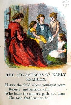 Watt's Songs Early Religion: Watts, Isaac