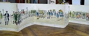 Album Officiel de la Fête des Vignerons, Vevey 1889