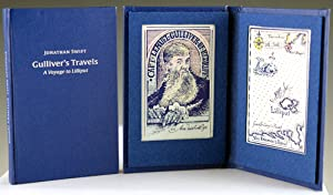 Gulliver's Travels. A Voyage to Lilliput: Swift, Jonathan