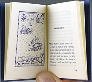 Gulliver's Travels. A Voyage to Lilliput: Swift, Jonathan