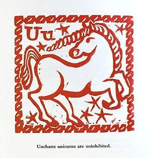 An Alliterative Alphabeastiary: Baker, Marion A.