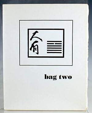 Bag Two. The Alphabet According to John Lennon: Lennon, John