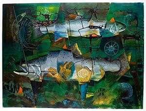 The Salmon: Haig-Brown, Roderick