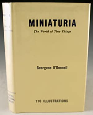 Miniaturia: The World of Tiny Things