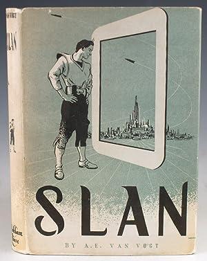 Slan: van Vogt, A.E.
