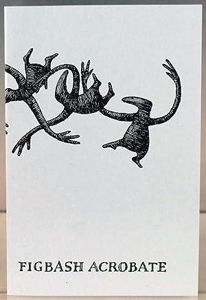 Figbash Acrobate, by Aedwyrd Goré: Gorey, Edward