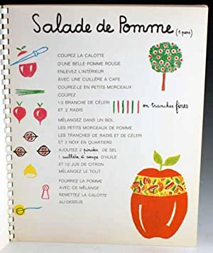 La Cuisine est un Jeu D'Enfants: Oliver, Michel