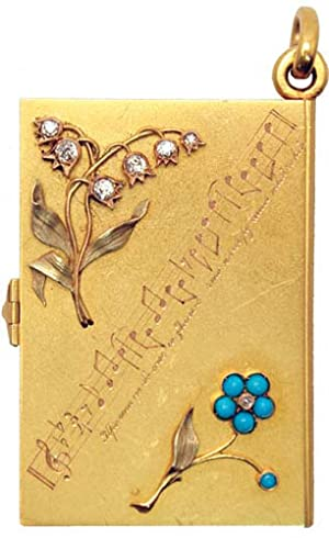 Russian Gold Book