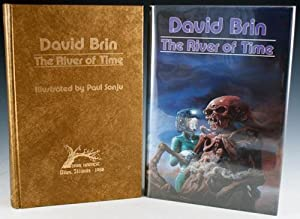 The River of Time: Brin, David