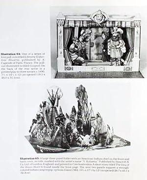 Paper Toys of the World: Whitton, Blair