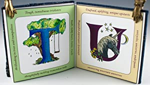 Boys: An Alphabet Book Inspired by Sons: DeForest, Cathy