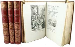 Opere di Dante Alighieri: Alighieri, Dante