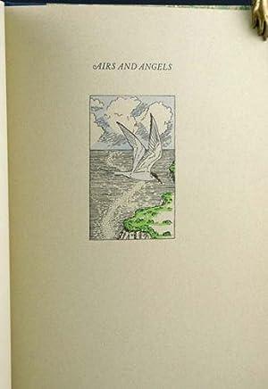 Airs and Angels: Fallon, Peter