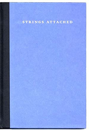 Strings Attached -- Dorothy Abbe, Her Work and WAD: Bromer, Anne C.