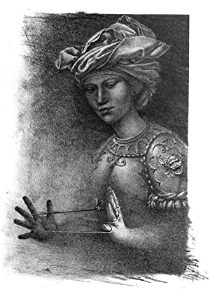 The Stone Beloved. Six Poems from Dante Alighieri. Translated by Harry Duncan. Lithographs by Peter...