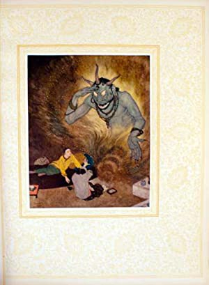 Sindbad le Marin (Sinbad the Sailor) et d'Autres Contes des Mille et Une Nuits