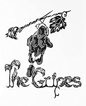 The Mookse and the Gripes. From Two Tales of Shem and Shaun: Joyce, James