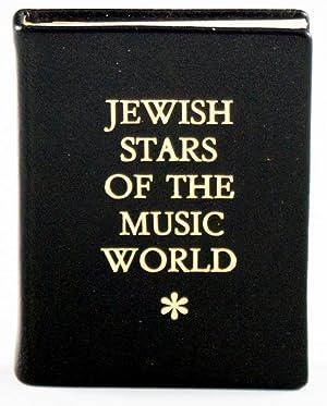 Jewish Stars of the Music World: Mautner, József
