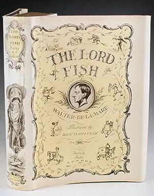 The Lord Fish: de la Mare, Walter