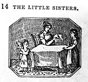 The Little Sisters; or Emma and Caroline