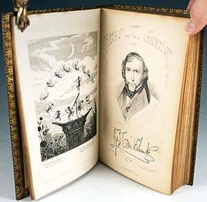 An Essay on the Genius of Geo. Cruikshank: Thackeray, William Makepeace