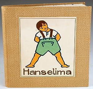 Hanselima: Haas, Erna