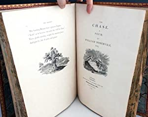 Poems by Goldsmith and Parnell; together with The Chase. A Poem. By William Somerville: Goldsmith, ...