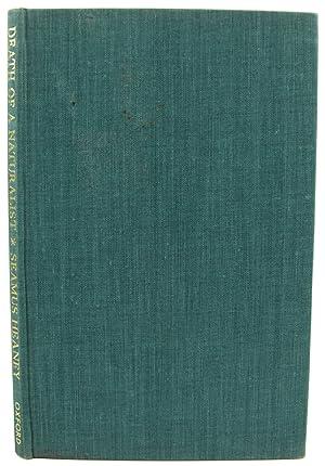 Death of a Naturalist: Heaney, Seamus