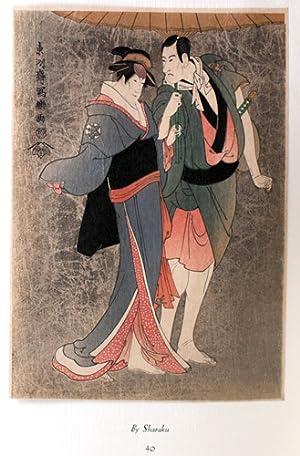 Figure-Prints of Japan: Barnett, P. Neville