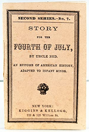 Story for the Fourth of July