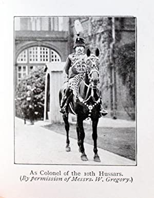 Life of Edward VII, King of Great Britain and Ireland, and Emperor of India: Bulley, Eleanor