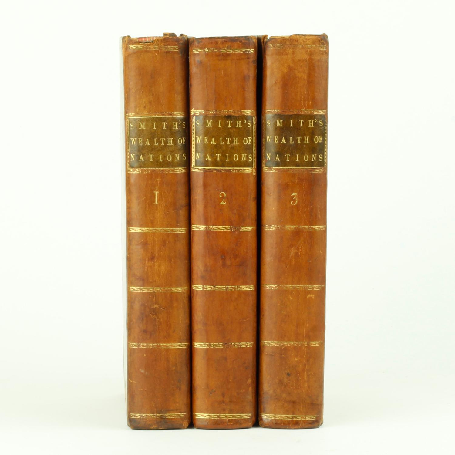 adam smith an inquiry into the Smith, adam an inquiry into the wealth of nations with a life of the author | books, antiquarian & collectible | ebay.