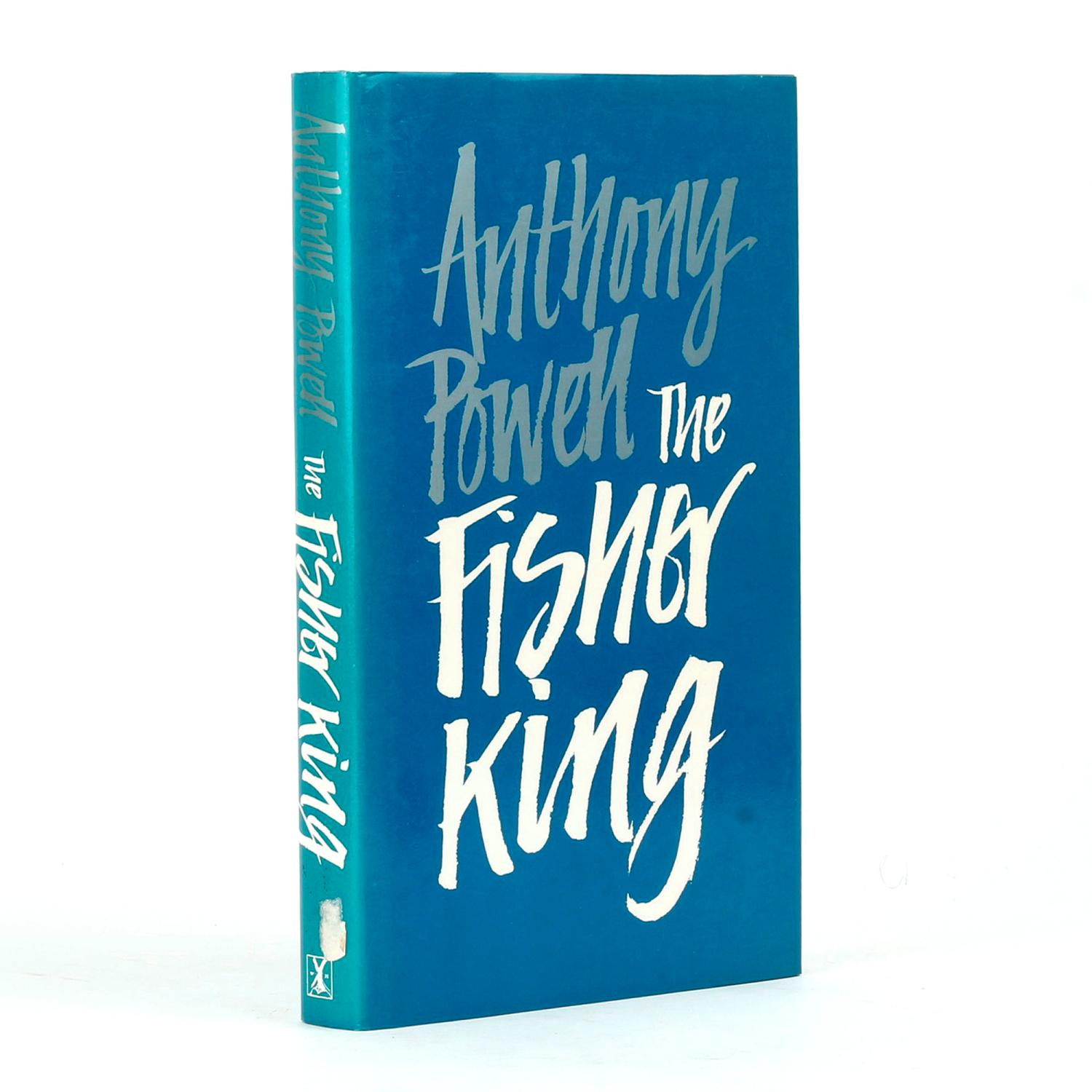 THE FISHER KING POWELL, Anthony