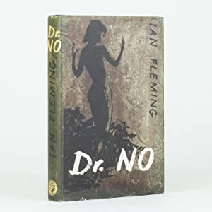 DR NO: FLEMING, Ian