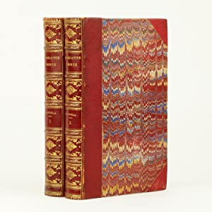 THE LIFE OF CHARLOTTE BRONTE Author of: GASKELL, E. C.