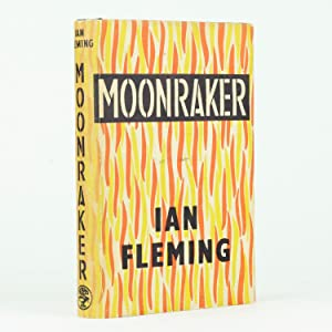 MOONRAKER: FLEMING, Ian