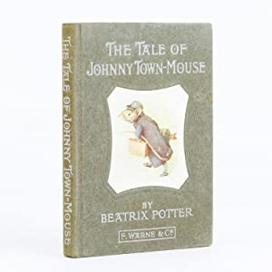 THE TALE OF JOHNNY TOWN-MOUSE: POTTER, Beatrix