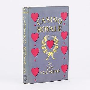 CASINO ROYALE: FLEMING, Ian