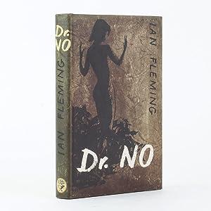 DR NO: FLEMING, Ian