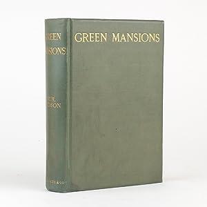 GREEN MANSIONS: HUDSON, W. H.