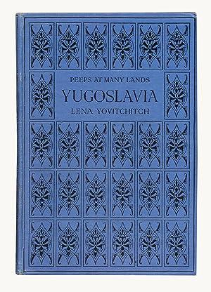 YUGOSLAVIA: YOVITCHITCH, Lena A.
