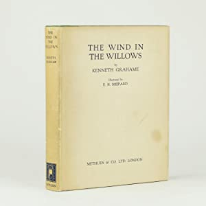 THE WIND IN THE WILLOWS: GRAHAME, Kenneth; SHEPARD,