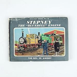 "STEPNEY THE ""BLUEBELL"" ENGINE Railway Series no.: AWDRY, Rev. W."