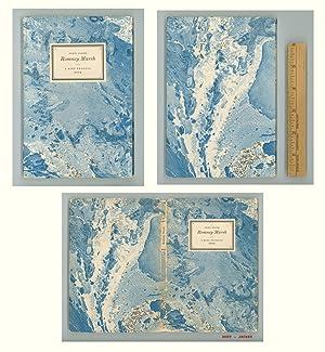 Romney Marsh by English Artist John Piper.: Piper, John (John