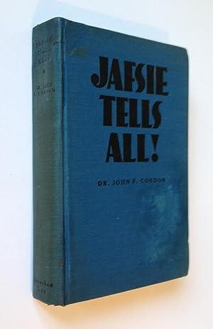 Jafsie Tells All!: Dr John F