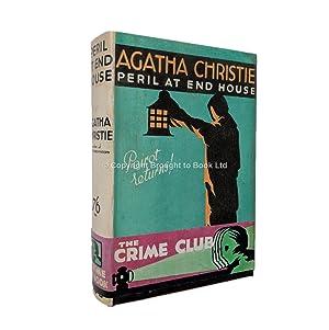 Peril at End House: Agatha Christie